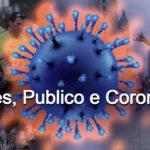 Esportes, Publico e Coronavírus