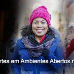 Esportes em Ambientes Abertos no Frio – Cuidados e Dicas