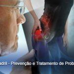 O Quadril – Prevenção e Tratamento de Problemas