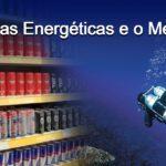 Bebidas Energéticas e o Mergulho