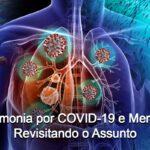 Pneumonia por COVID-19 e Mergulho – Revisitando o Assunto